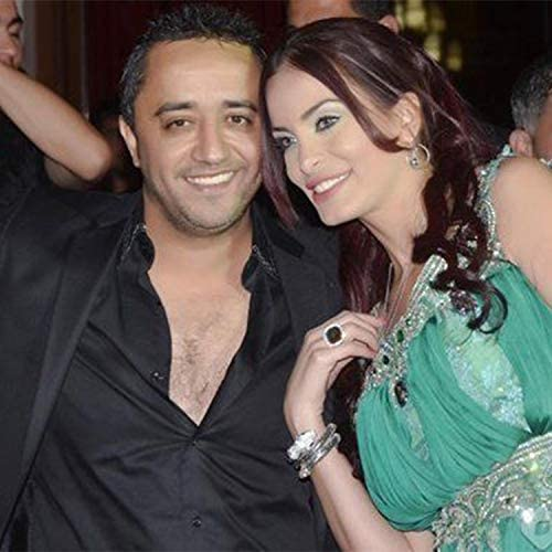 Ali Deek & Dominique Hourani