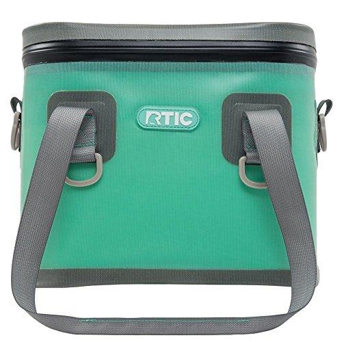 RTIC Soft Pack 8, Seafoam Green