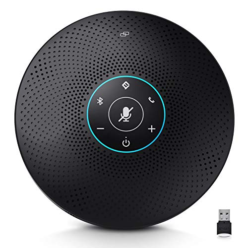 Best Bluetooth Speakerphone for Conference Calls