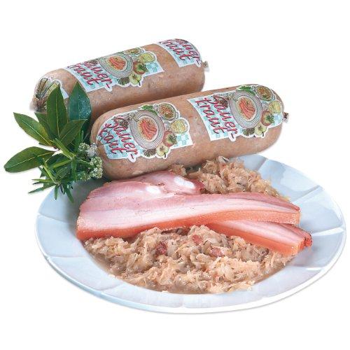 Gekochtes Sauerkraut - Landmetzgerei Schiessl - ca. 500g