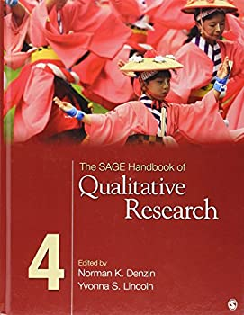 The SAGE Handbook of Qualitative Research  Sage Handbooks