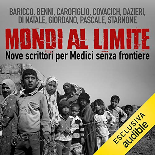 Mondi al limite  By  cover art