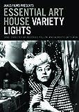 Variety Lights - Luci del varietà