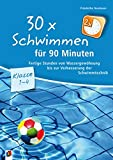 30x Schwimmen für 90 Minuten