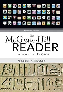 mcgraw hill reader 11th edition online