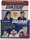 Ear Ease Pain Reliever for Adults, Children & Senior Citizens-Natural,...