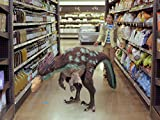 Shopping for Dinos / Dino Trouble