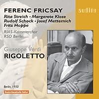 Rigoletto by G. Verdi (2008-03-04)