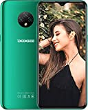 Mobile Phone, DOOGEE X95 Smartphone SIM Free Android Phones Unlocked 6.52 inch 19:9