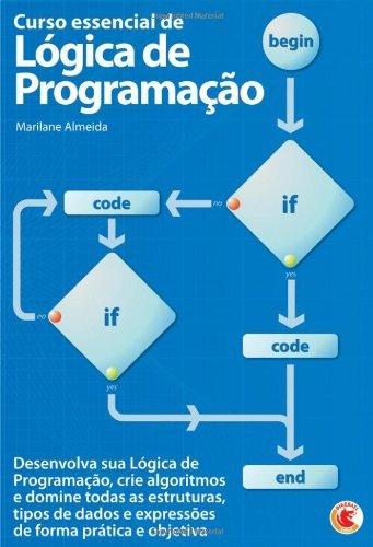 Curso Essencial de Lógica de Programação