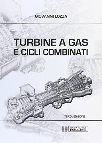 Turbine a gas e cicli combinati