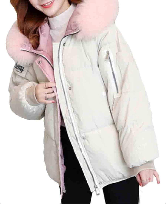 maweisong 女性のウインタージャケット暖かいジャケット