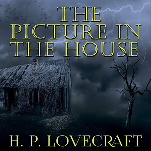 The Picture in the House Titelbild