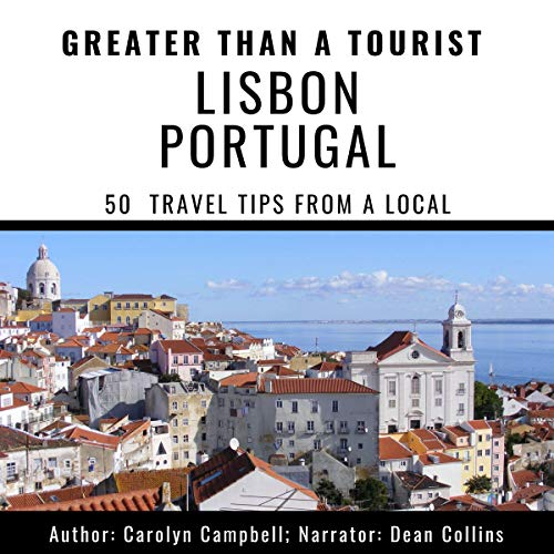Greater Than a Tourist - Lisbon Portugal Titelbild