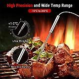 Zoom IMG-2 thermopro tp20c termometro cucina digitale