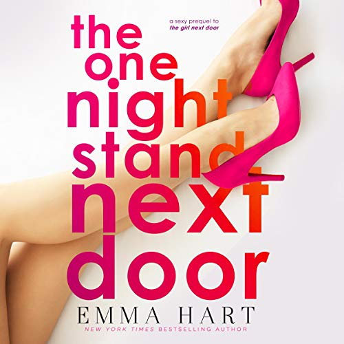 Couverture de The One Night Stand Next Door