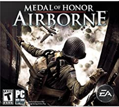 Medal of Honor Airborne - Windows PC DVD