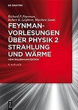 Strahlung und Wärme (De Gruyter Studium) (German Edition)