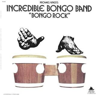 Best incredible bongo band bongo rock Reviews