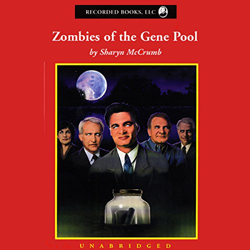Zombies of the Gene Pool cover art