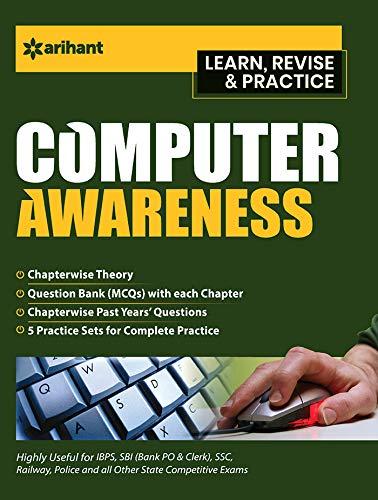 OBJECTIVE Computer Awareness