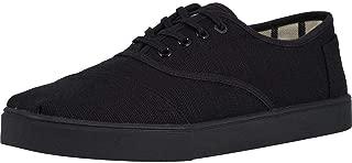 Men's Herringbone Cordones Sneaker