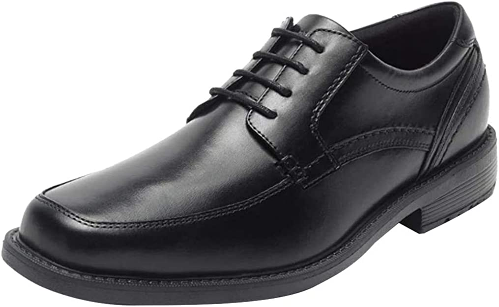 Rockport Men's Style Leader 2 Apron Toe Oxford