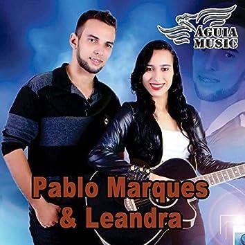 Pablo Marques & Leandra - Single