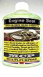 Steel Seal - Sigillante per guarnizione testata, MCP, ripara guarnizioni della...