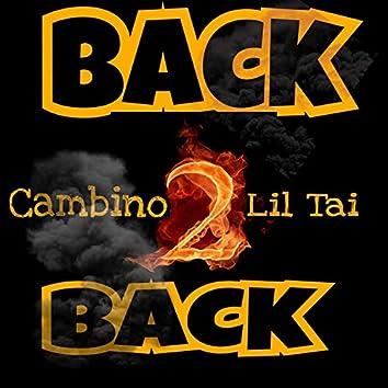Back 2 Back (feat. Lil Tai)
