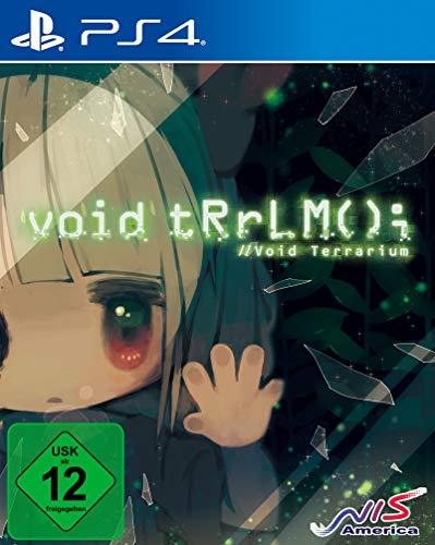 void tRrLM(); //Void Terrarium Limited Edition (Playstation 4)