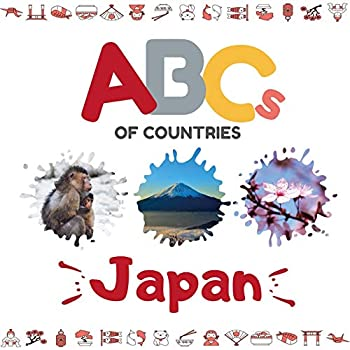 japan abc book