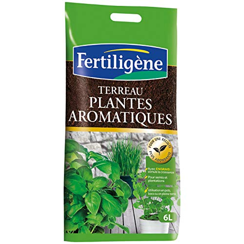 FERTILIGENE FARO6BP Terreaux et amendement sols, Voir Photo