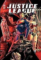 Justice League Intégrale - Tome 2 de Geoff Johns
