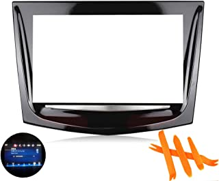 VIVICAT Touch Screen Display for 2013 2014 2015 2016 2017 Cadillac XTS CUE ATS CTS SRX Replacement Touch Screen Display