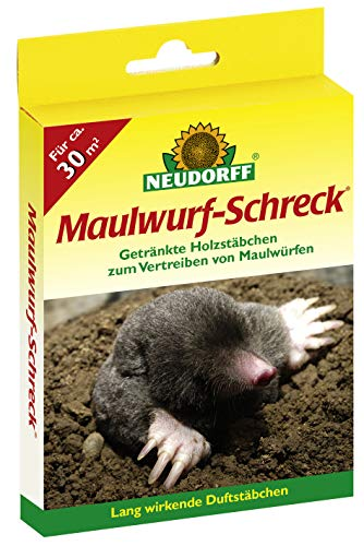 Neudorf 33479 Maulwurf-Schreck Fernhaltemittel