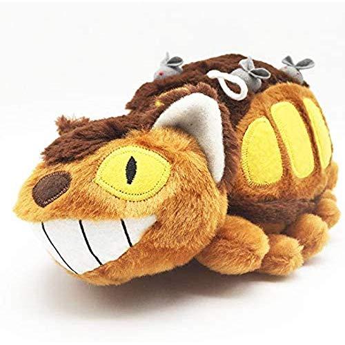 Oaisij Lindo Juguete 30 cm Dragon Dragon Cat Doll Peluche Juguetes