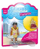 Playmobil Tienda de Moda- Summer Fashion Girl Muñecas, Multicolor, 15 x 4 x 16,8 cm (Playmobil 6882)