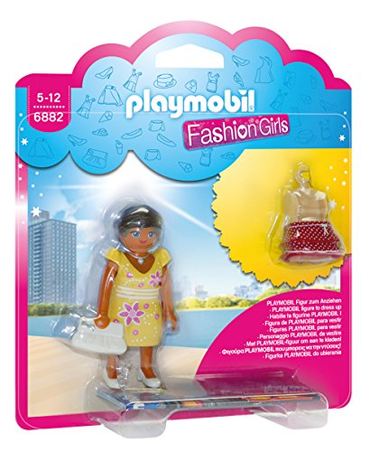 Playmobil Tienda de Moda  Summer Fashion