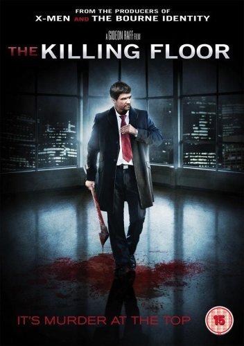 The Killing Floor [2006] [DVD] by Reiko Aylesworth