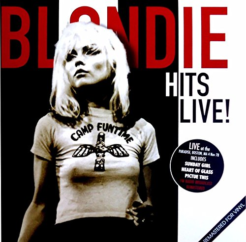 Hits Live! [Vinyl LP]