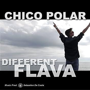 Different Flava