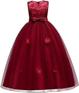 Best girls floor length pageant dresses Reviews