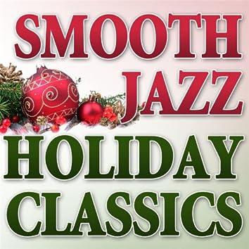 Holiday Smooth Jazz Classics