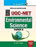 NTA-UGC-NET: Environmental Science (Paper II) Exam Guide