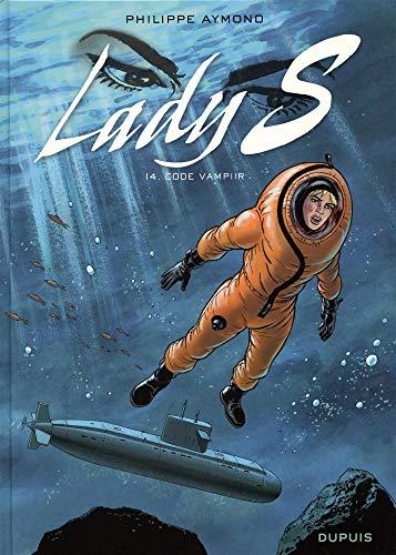 Lady S - Tome 14 - Code Vampiir (LADY S (14))