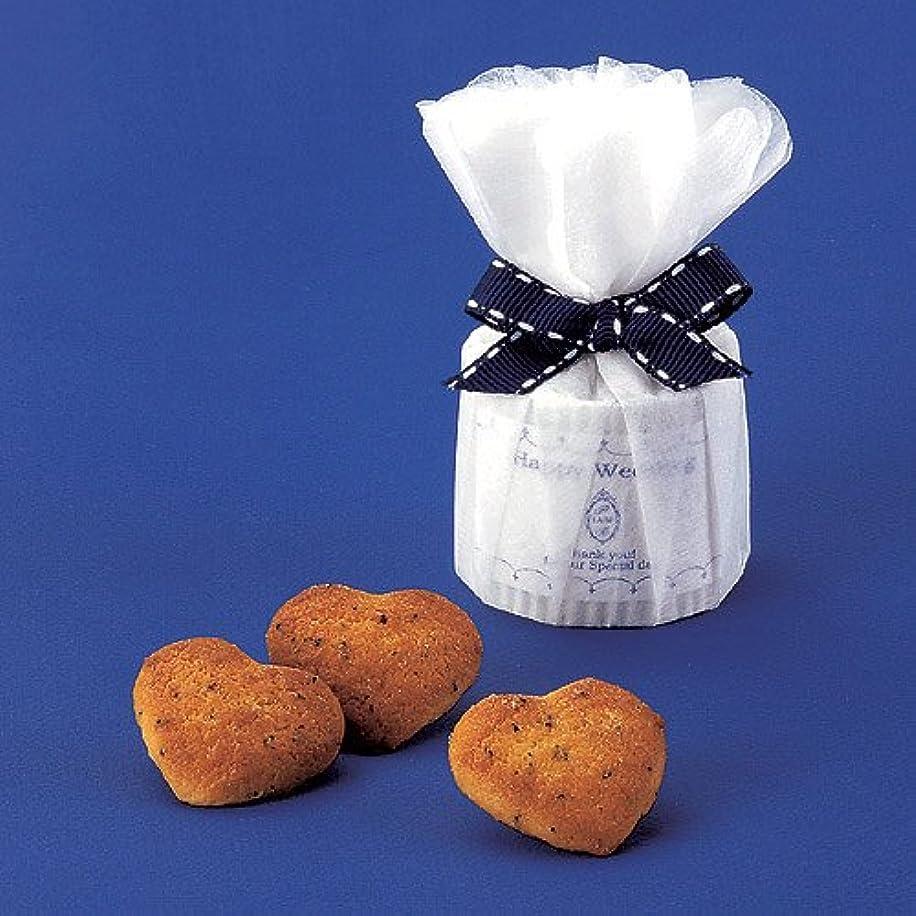 コンペエラーシネウィプチギフト エターナルデコレーション(紅茶クッキー)【結婚式プチギフトに人気】