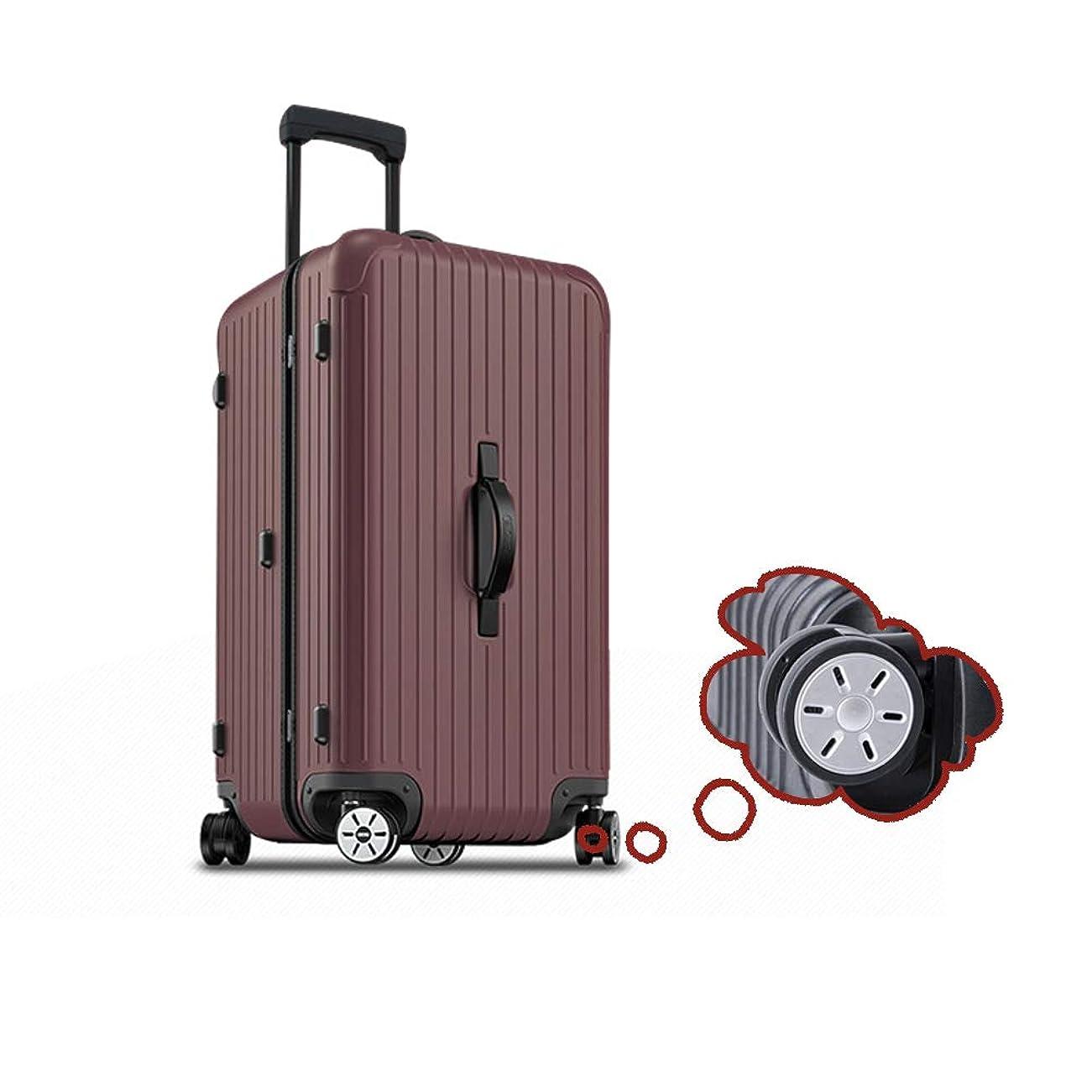 IPO スーツケース キャリーケース トランク ドイツPC TSAロック 大容量 超軽量 旅行 出張 ビジネス OL 静音 防水 360度ユニバーサルホイール 持ち運びやすい正面ハンドル ダブルファスナー式 6種類のサイズ 4色展開