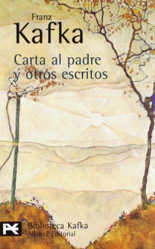 Carta al padre y otros escritos / Letter to the Priest and other Writings