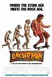 Pop Culture Graphics Encino Man Poster Movie 27x40 Sean Astin Brendan Fraser Pauly Shore